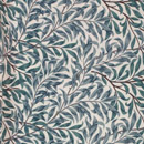 WILLIAM MORRISウィリアム モリステーブルクロス(長方形)Green Willow TBCH91R(縦132cm × 横178cm)