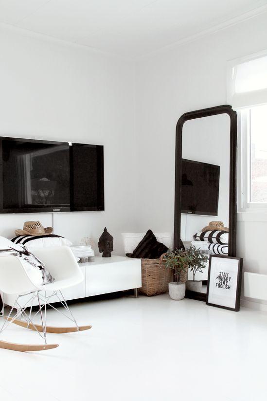 Decoraciones Ikea Salones ~ ???????????!?????TV??